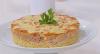Edu Guedes ensina a preparar receitas com macarrão instantâneo