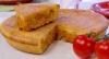 Edu Guedes ensina a preparar receitas de tortas salgadas