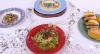 Convidado de Edu Guedes faz receitas com carne moída, lagarto e peixe