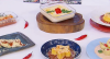 Edu Guedes ensina como fazer receitas de massas recheadas