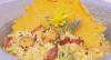 Edu Guedes ensina a preparar receitas de galinhada