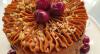 Convidada de Edu Guedes faz receitas de naked panetone e merengue