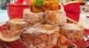 Edu Guedes prepara receitas de panetone, rabanada e peru de Natal