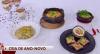Edu Guedes ensina a preparar moqueca de salmão para a ceia de Ano-Novo