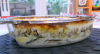 Edu Guedes prepara escondidinho de carne-seca e moussaka