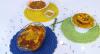Edu Guedes faz receitas de estrogonofe: tradicional, quiche e de bandeja