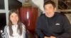 """Dia dos Pais: Edu Guedes e Maria se """"entrevistam"""" e fazem receita especial"""