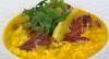 Edu Guedes ensina a preparar receitas de risoto