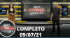 Extreme Fighting (09/07/21) | Completo