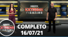 Extreme Fighting (16/07/21) | Completo