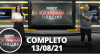 Extreme Fighting (13/08/21) | Completo