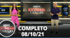 Extreme Fighting (08/10/21) | Completo