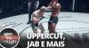 SAIBA OS PRINCIPAIS GOLPES FEITOS COM AS MÃOS NO MMA - ONE CLASSROOM 5