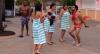 Dança do Peru: Ele viajou pras Bahamas!