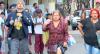 Tá Gripado?: Caio espirra nas pessoas