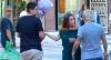 Namorada de Mentirinha: Rapaz tenta assediar mulher