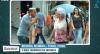 Beijinho, beijinho: Senhora manda mensagem de amor para Biscui