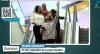 Escada dançante: dançando Ivete Sangalo na escada do shopping