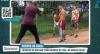 Guerra de água: molhando todo mundo na rua no carnaval 2020