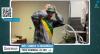 Jairzinho: Presidente Fazendo as tarefas de casa na quarentena