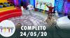Encrenca (24/05/2020) Completo