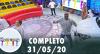 Encrenca (31/05/2020) Completo