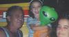 Família diz ter sido abduzida por extraterrestres durante viagem de carro