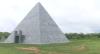 Pirâmide no sertão do CE foi feita por celestiais, diz Ordem dos Faraós