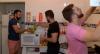'Trisal' gay do Rio de Janeiro conta como é o relacionamento a três