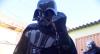Em Belo Horizonte, fãs de Star Wars dão vida aos personagens da saga