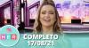 Hervolution (17/08/21) | Completo