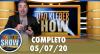 João Kléber Show (05/07/2020) Completo