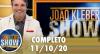 João Kléber Show (11/10/2020) Completo
