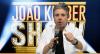 João Kléber Show (14/03/2021) Completo