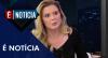 É Notícia com a médica/multiesportista Karina Oliani (25/12/19) | Completo