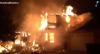 Bombeiros morrem durante combate a incêndio florestal nos EUA