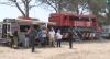 Autoridades controlam incêndio florestal na cidade espanhola de Valência