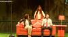 Peça 'Sylvia' reinterpreta fenômeno da Broadway