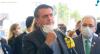 Jair Bolsonaro se encontra com prefeito de Chapecó e participa de evento