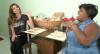 Luciana Gimenez visita a casa nova da funkeira Jojo Todynho