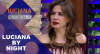 Luciana By Night com Nahim e Jennifer Lobo (14/05/19) | Completo