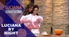 Luciana by Night com Nadja Haddad (09/07/19) | Completo