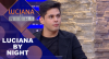 Luciana by Night com Lucas Veloso (23/07/19) | Completo