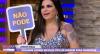 """Solange Gomes quer pretendente rico: """"Não caio nessa de amor em cabana"""""""