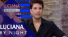Luciana by Night com Marco Antonio Gimenez (26/11/19) | Completo