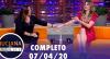 Luciana by Night com Fabíola Reipert (07/04/2020) | Completo