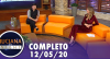 Luciana by Night com Pyong Lee (12/05/2020) | Completo