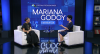 Mariana Godoy recebe a presidenciável Marina Silva - Íntegra