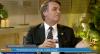 """Pretendemos privatizar muita coisa"", diz Jair Bolsonaro"