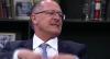 Geraldo Alckmin explica suas propostas para o Brasil nesta sexta (20)
